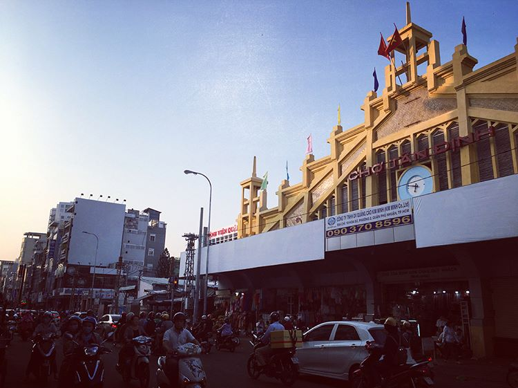 Things to do in Ho Chi Minh cty