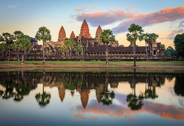 top things to do in angkor wat