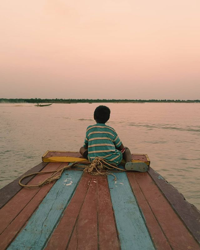 Tonle Sap lake experience: what should you expect?