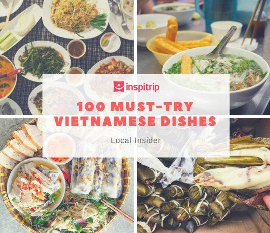 must try vietnamese dish