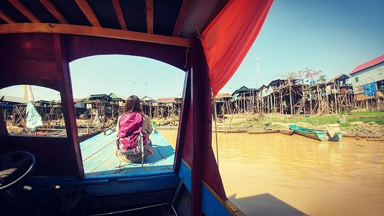day trip from Siem Reap