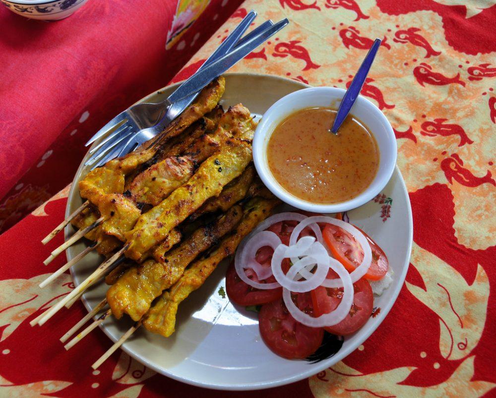 20 Must Try Foods in China town Bangkok aka Yaowarat