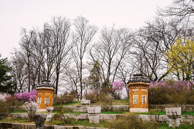 Gyeongbokgung palace where to go