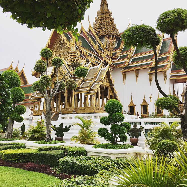 what to do for 3 days in Bangkok.