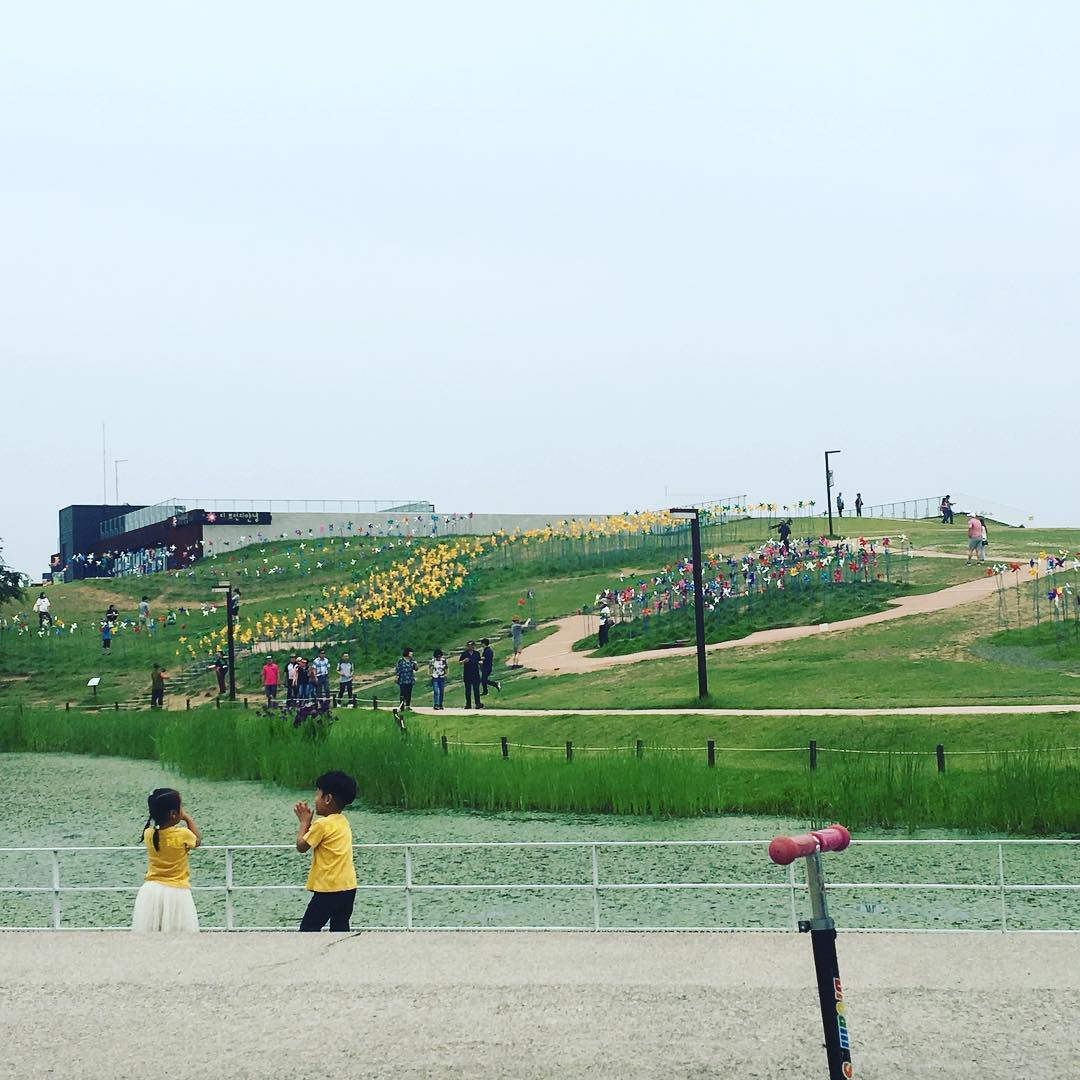 DMZ attractions
