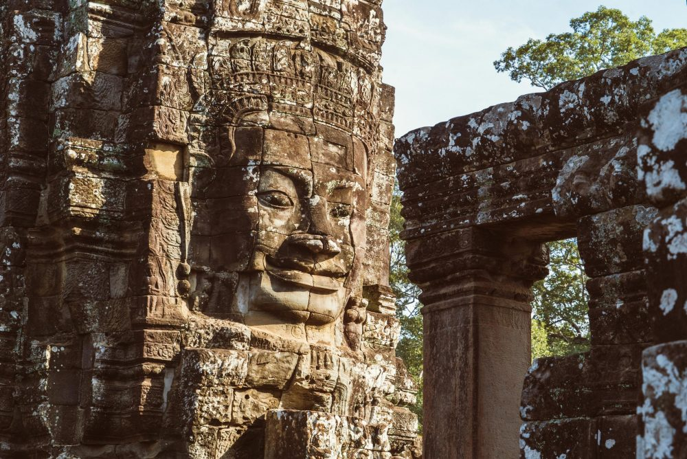 The best ways from Bangkok to Angkor Wat in Siem Reap, Cambodia