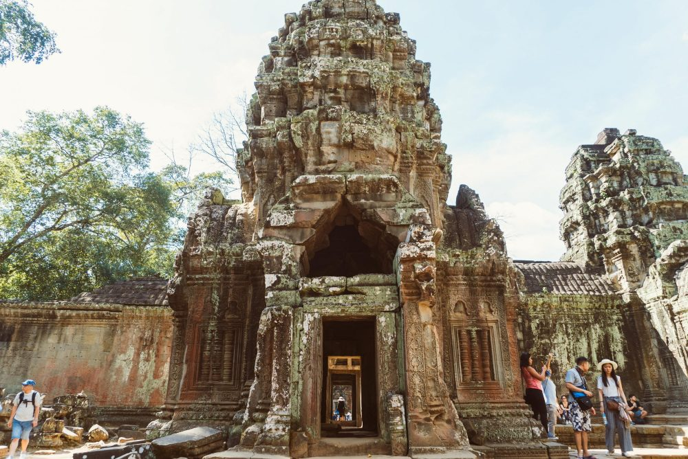 Siem Reap itinerary: the best way to plan your visit to Angkor Wat and other attractions