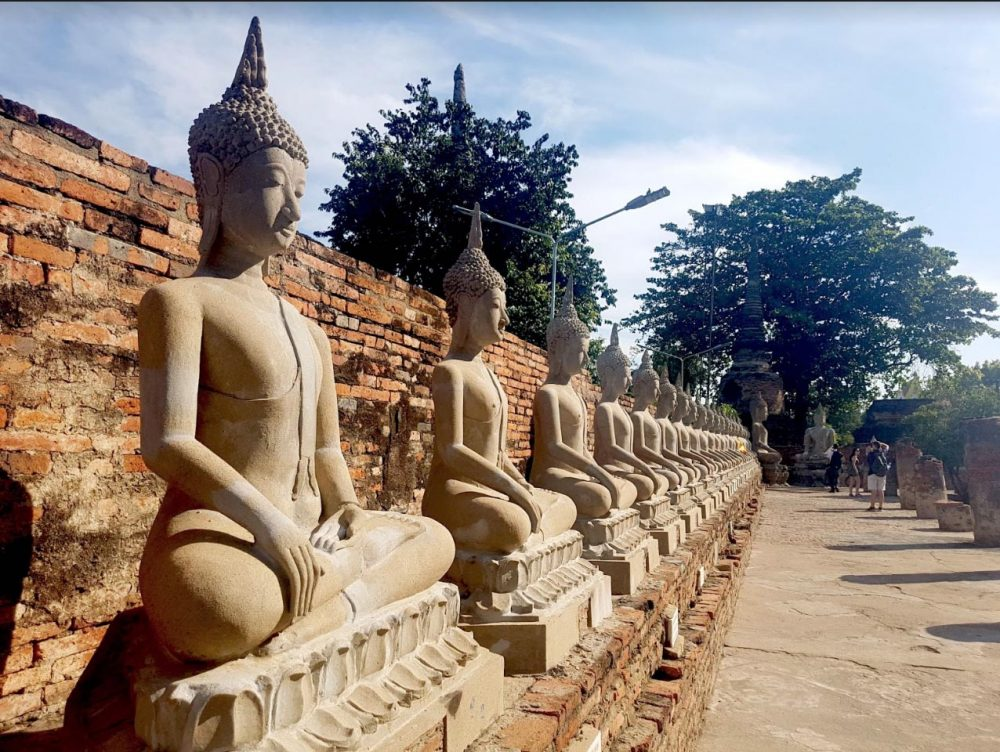 Detailed guide for an Ayutthaya day trip from Bangkok