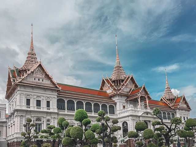 things to do in bangkok in 3 days