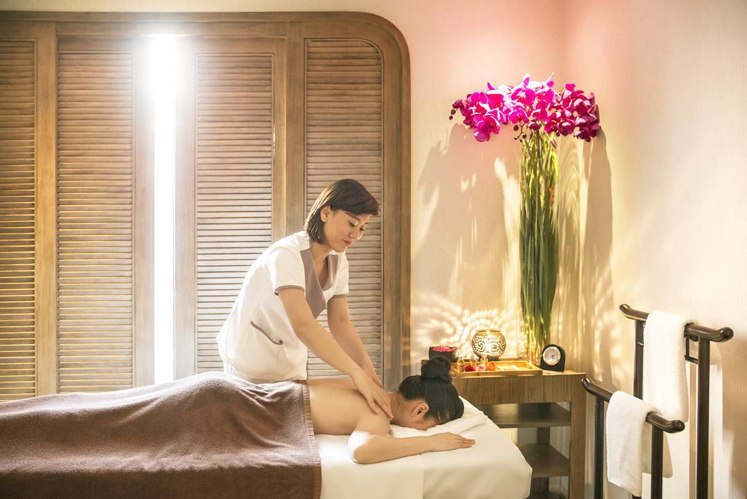 best 10 spas in ho chi minh cty