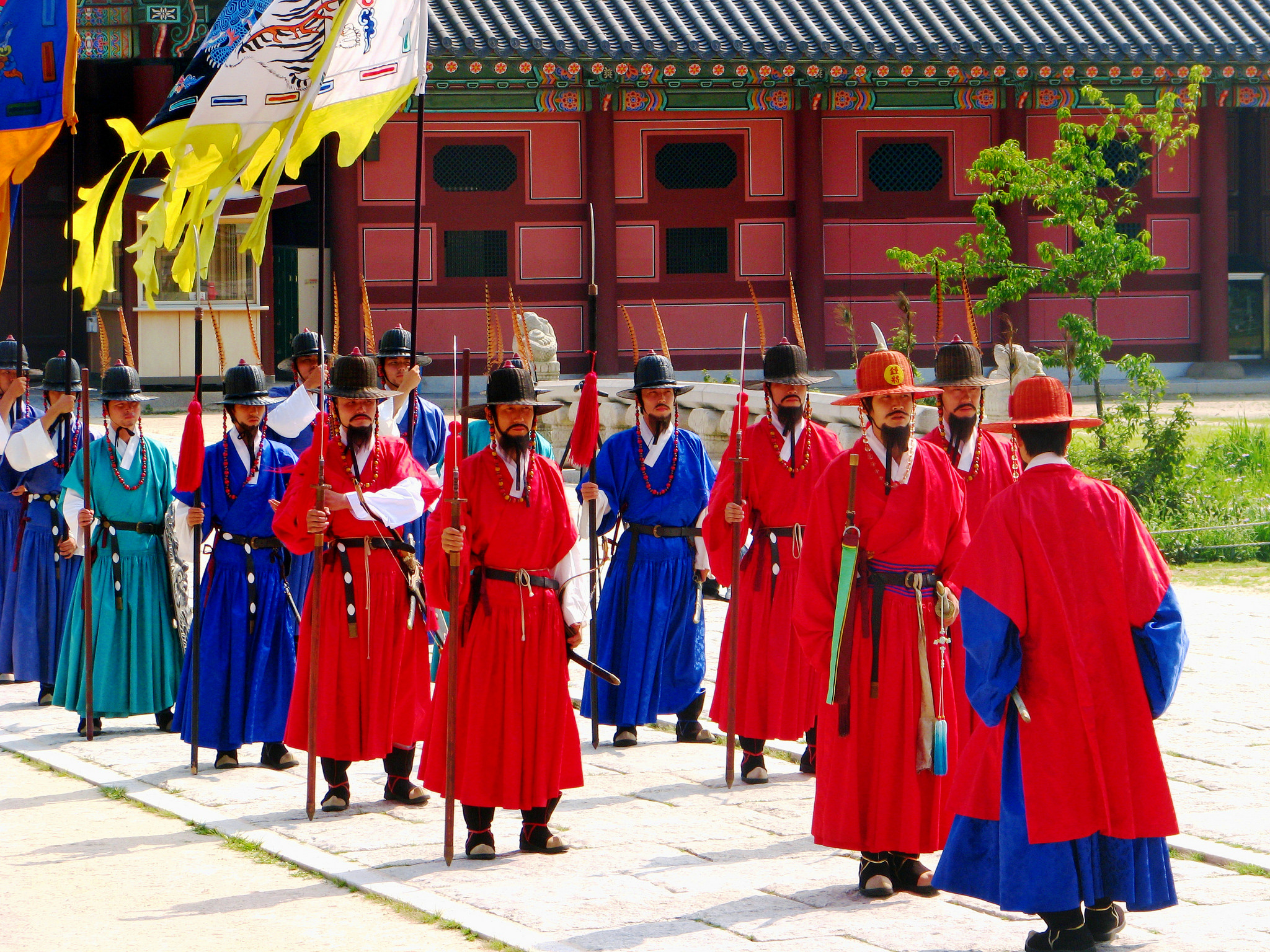 what to do in Seoul