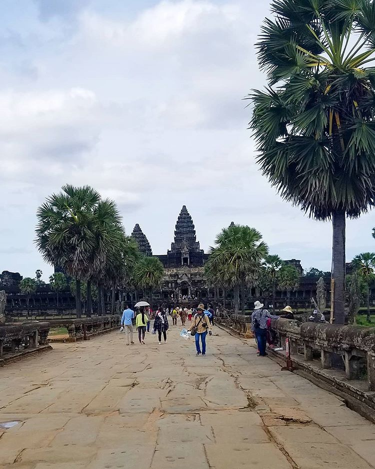 angkor wat fun facts