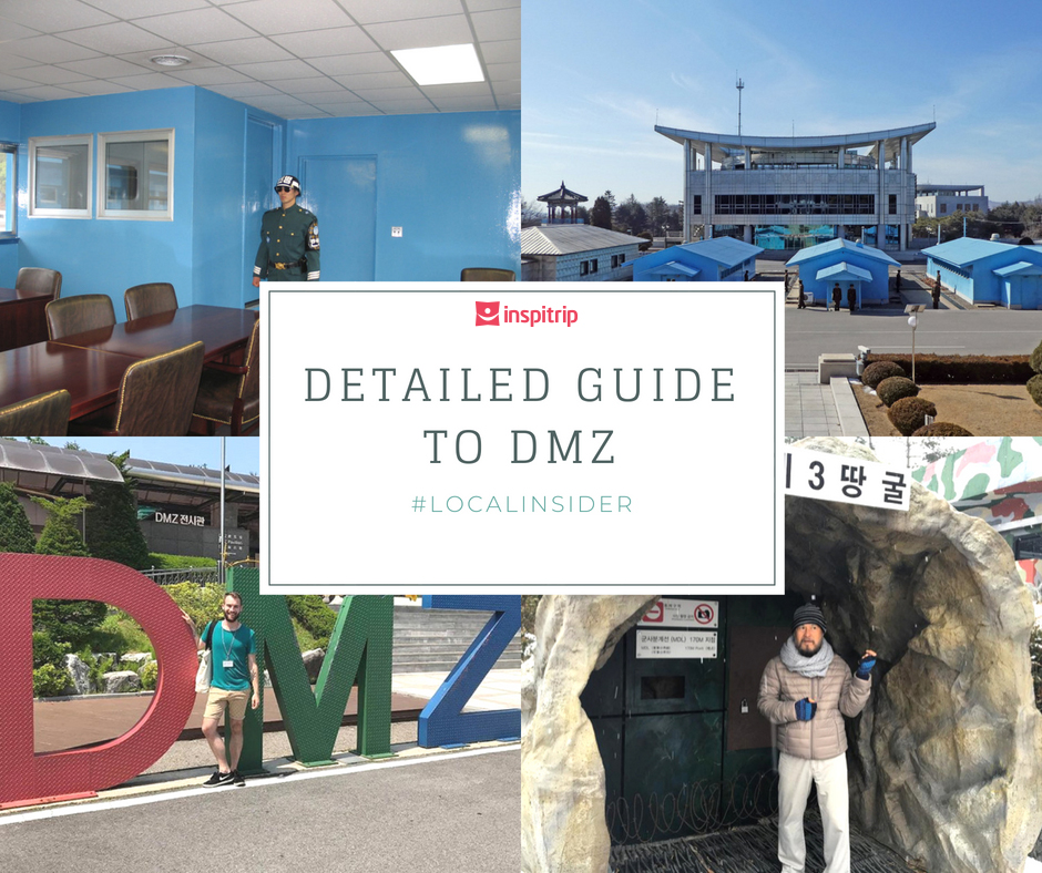 Detailed guide to visit the DMZ: How to accomplish a fulfilling DMZ tour