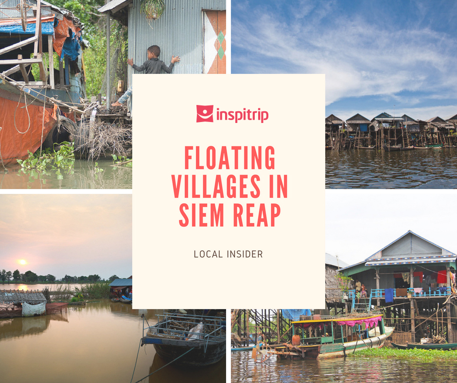 Floating villages in Siem Reap: what tour should you try?