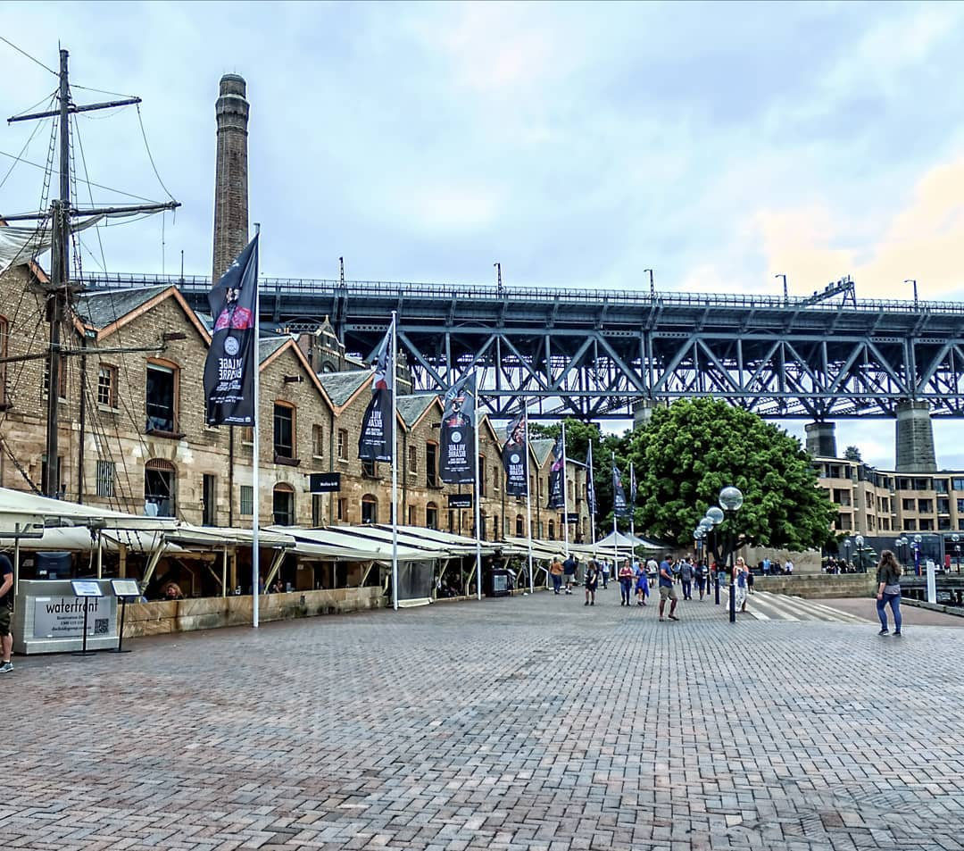attractions in sydney