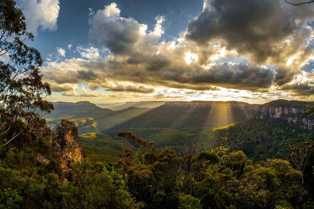 A detailed guide to have the Best Blue Mountains Tour