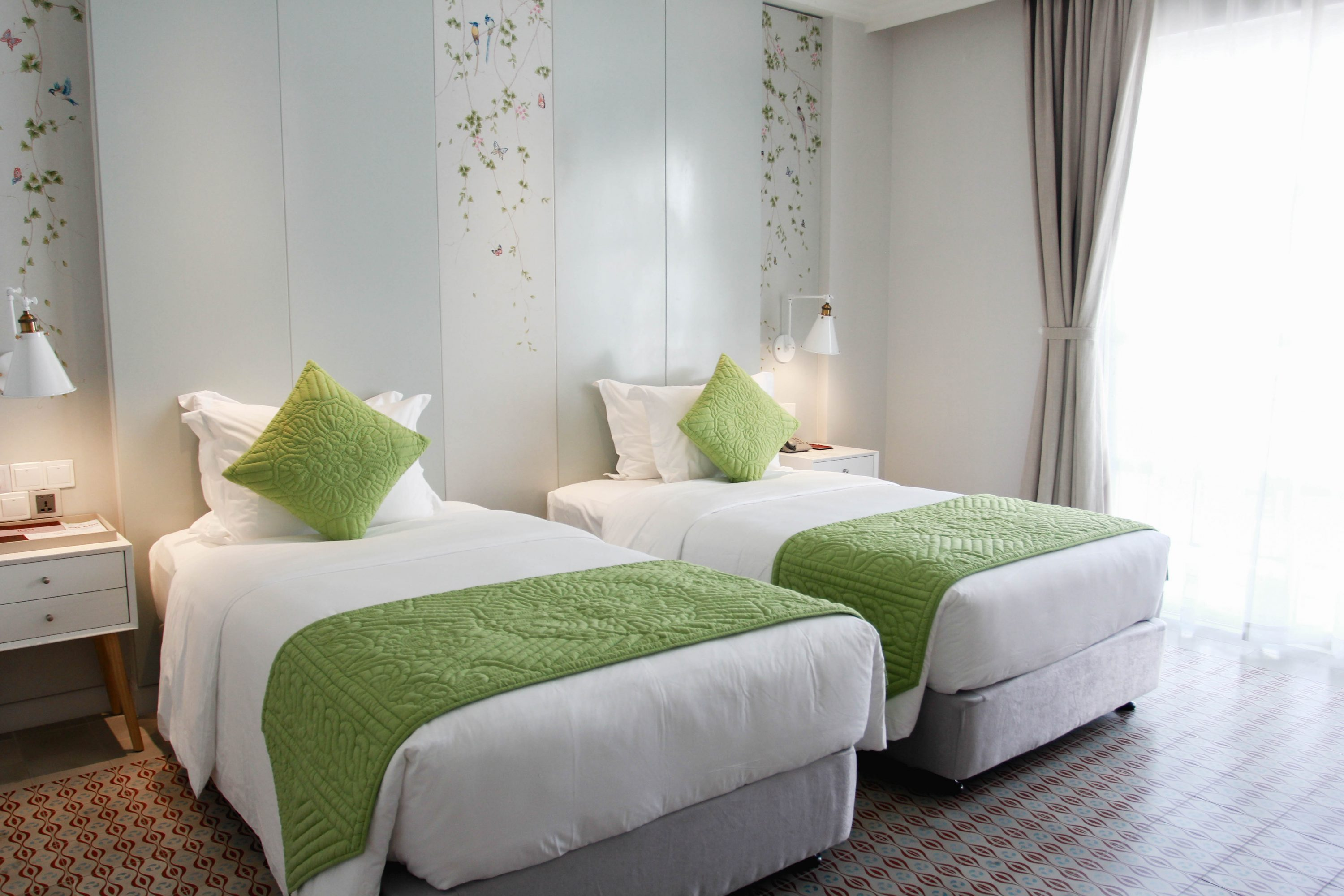 top 3 boutique hotel in HCMC