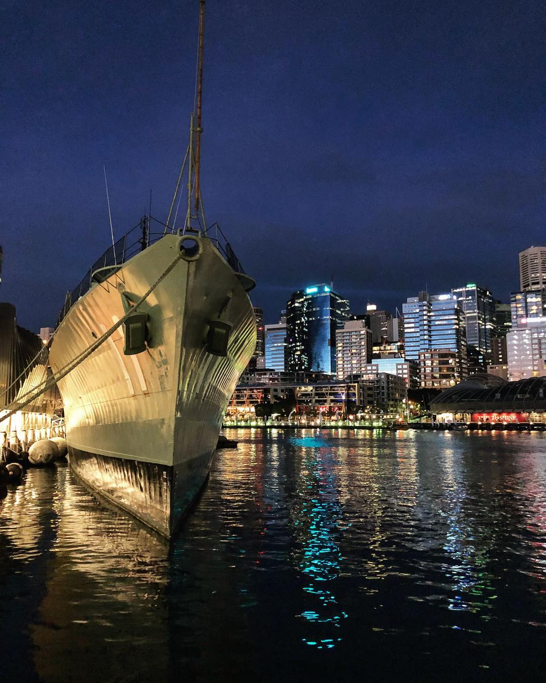 Sydney must-see places