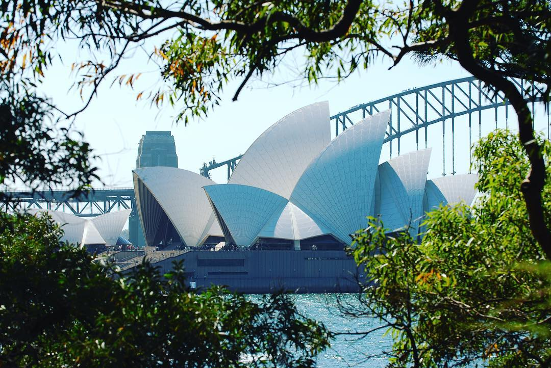 Sydney must-see