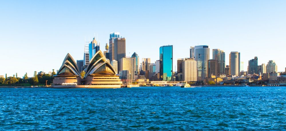 100 things to do in Sydney