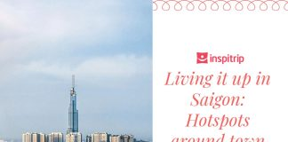 where to go in hcmc
