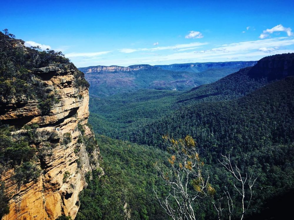 Things you need to know before having a Blue Mountains Tour From Sydney