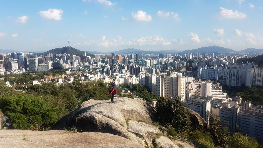 Great day trips from Seoul