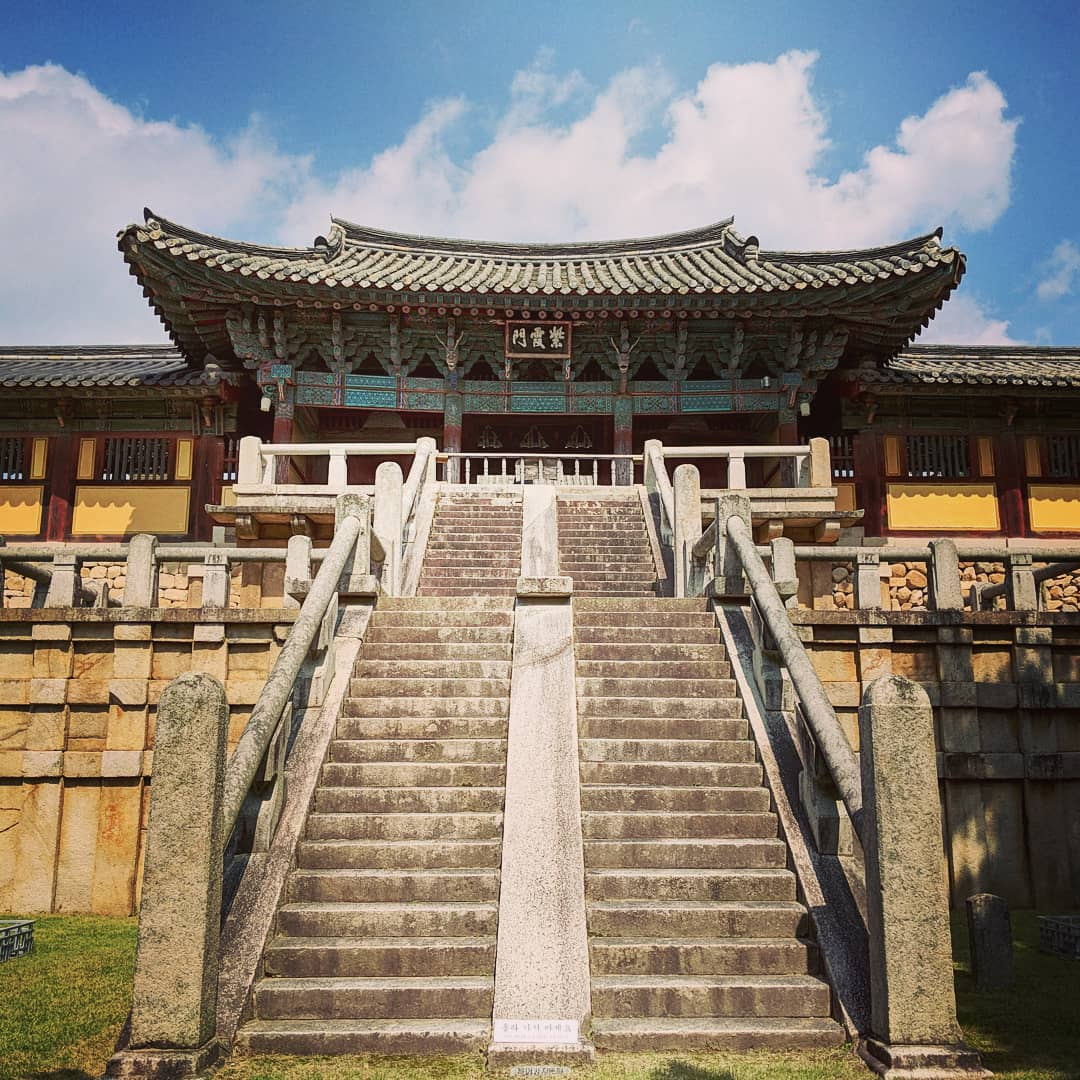 Greatest Seoul day trips