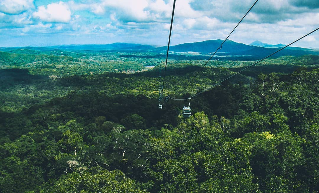 Cairns greatest day trips