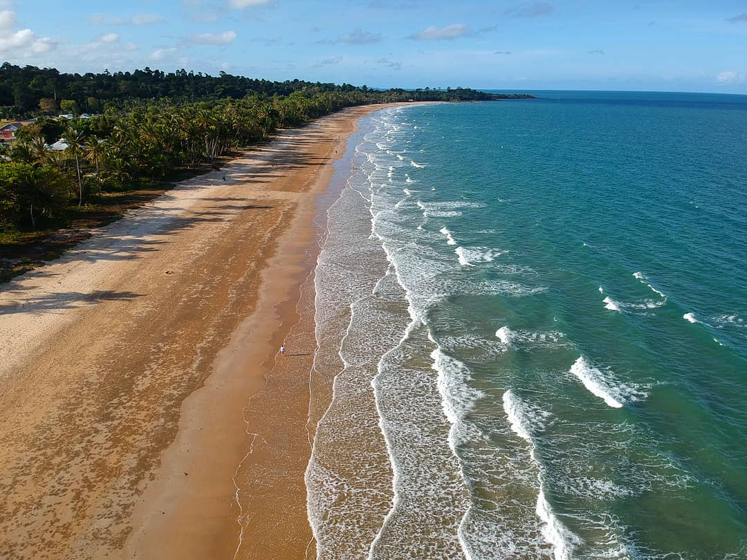 greatest day trips from Cairns