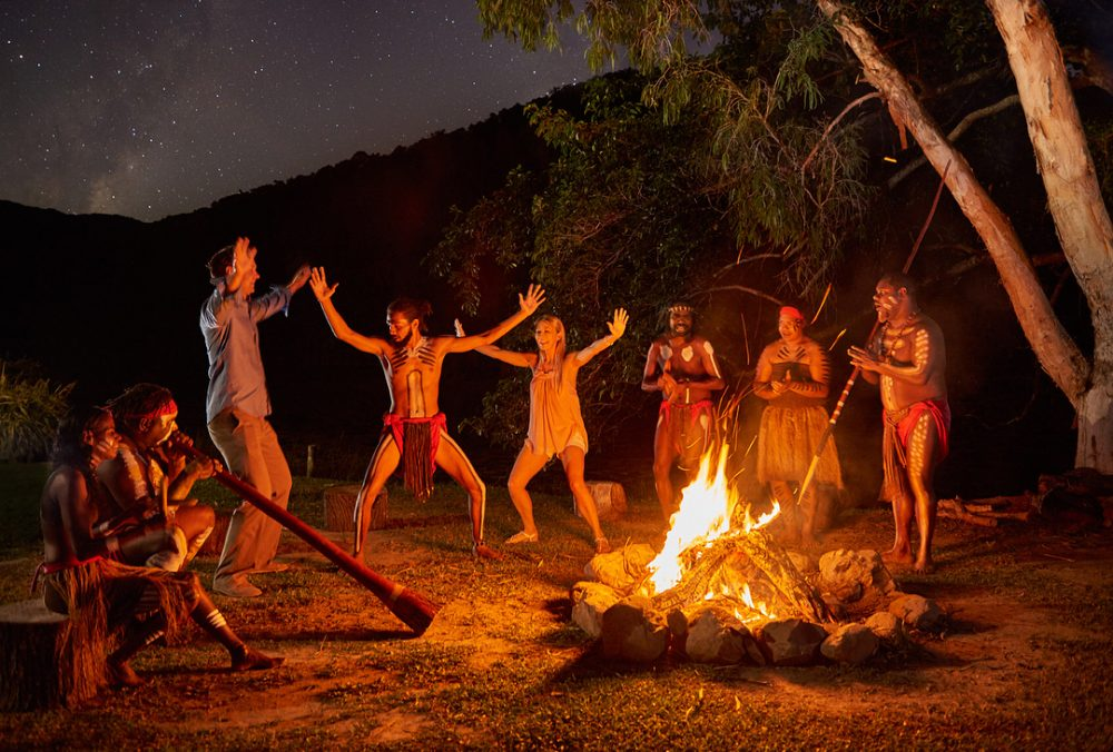 A detailed guide to Australian Aboriginal Culture in Cairns