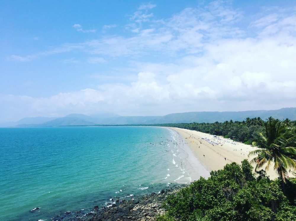 You dream escape: The paradise of Port Douglas