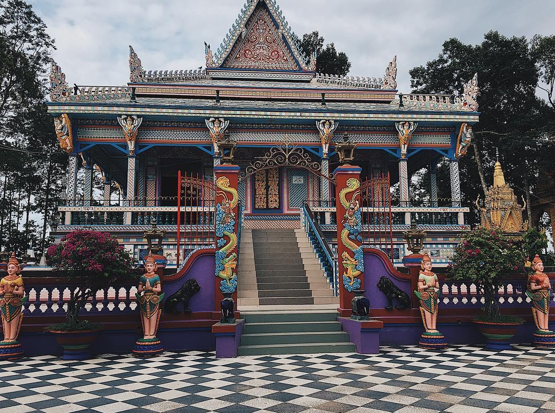 Mekong Delta guide