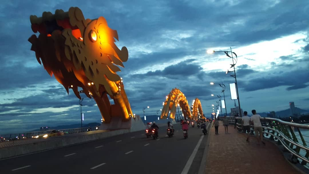 Dragon Bridge
