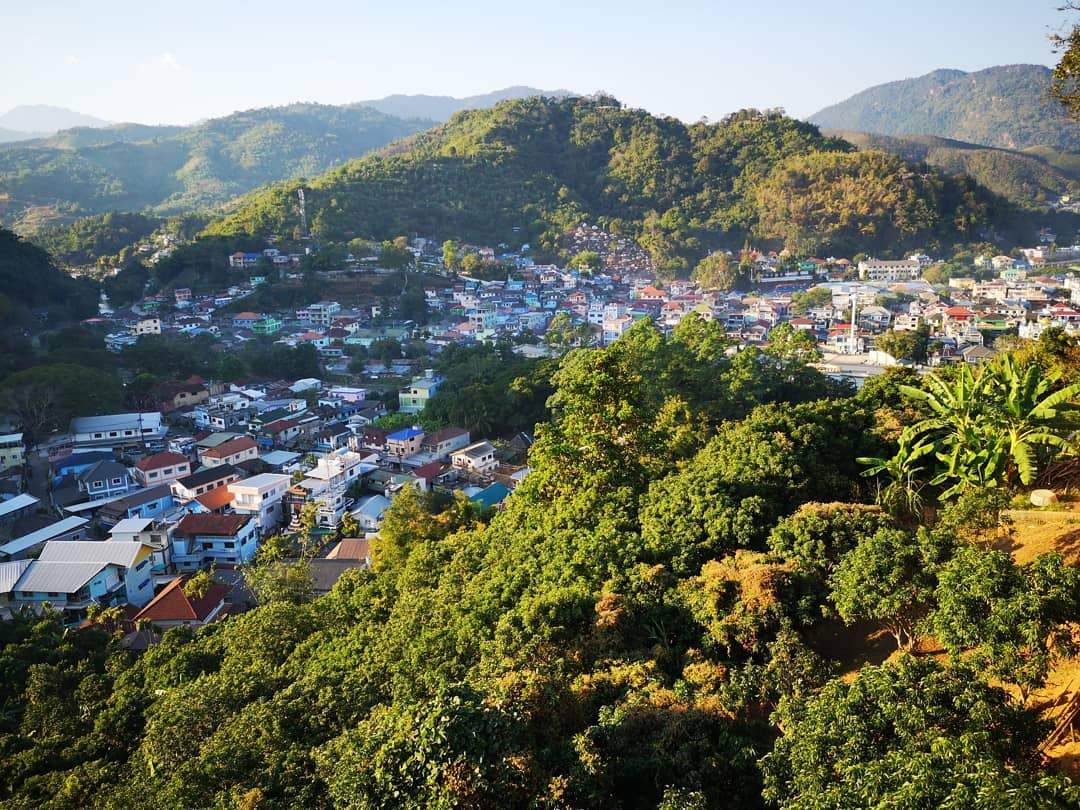 Amazing day trips from Chiang Mai