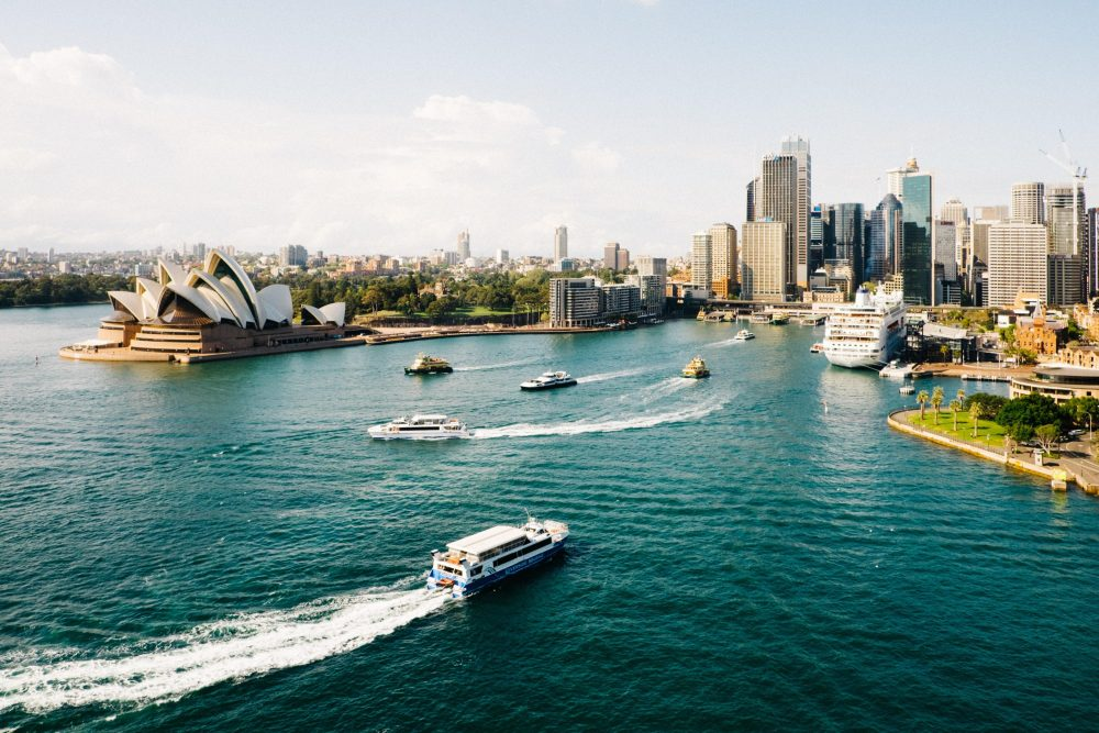 A detailed guide to where to stay in Sydney