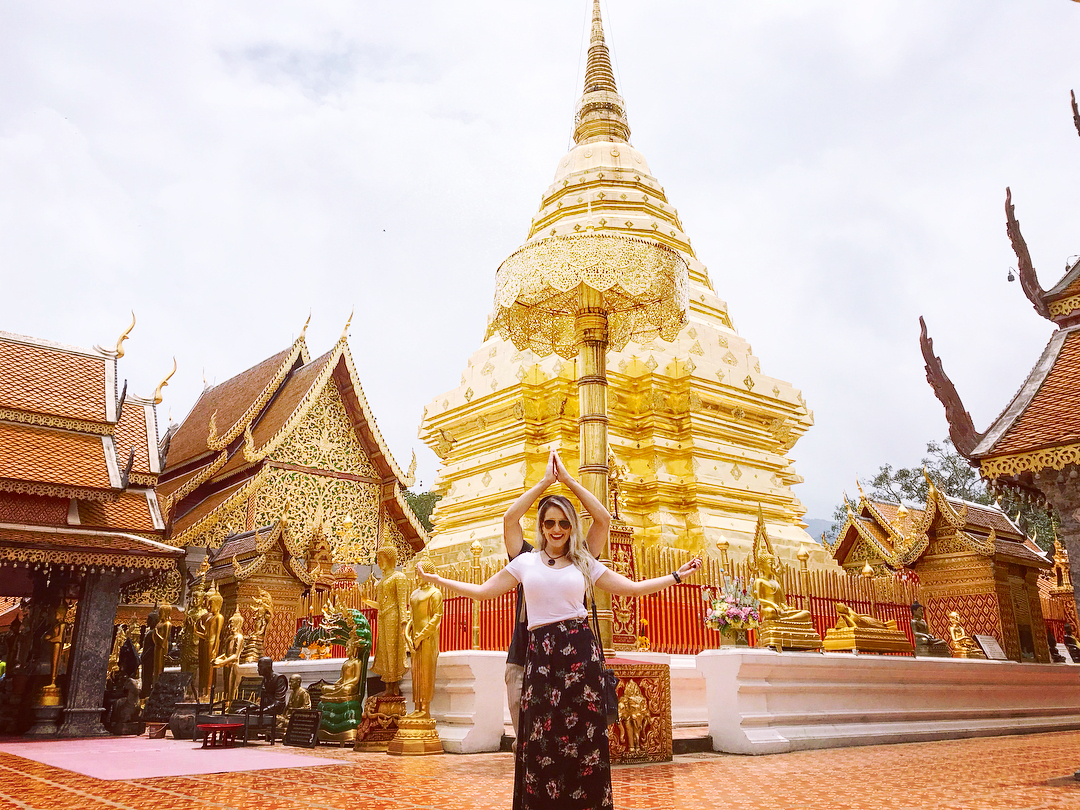 great things to do in Chiang Mai