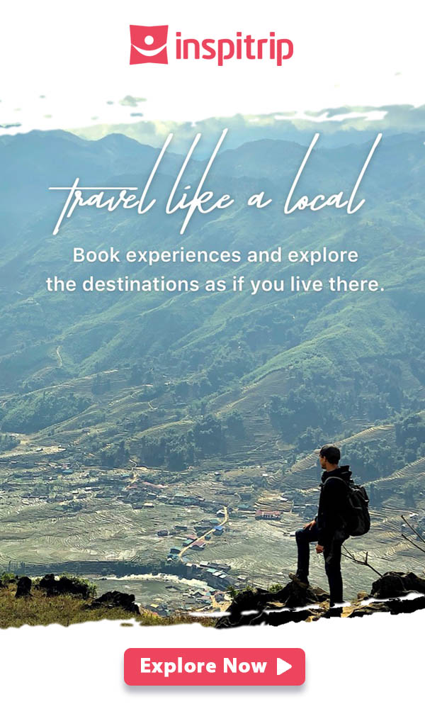 Inspitrip - Travel like a local