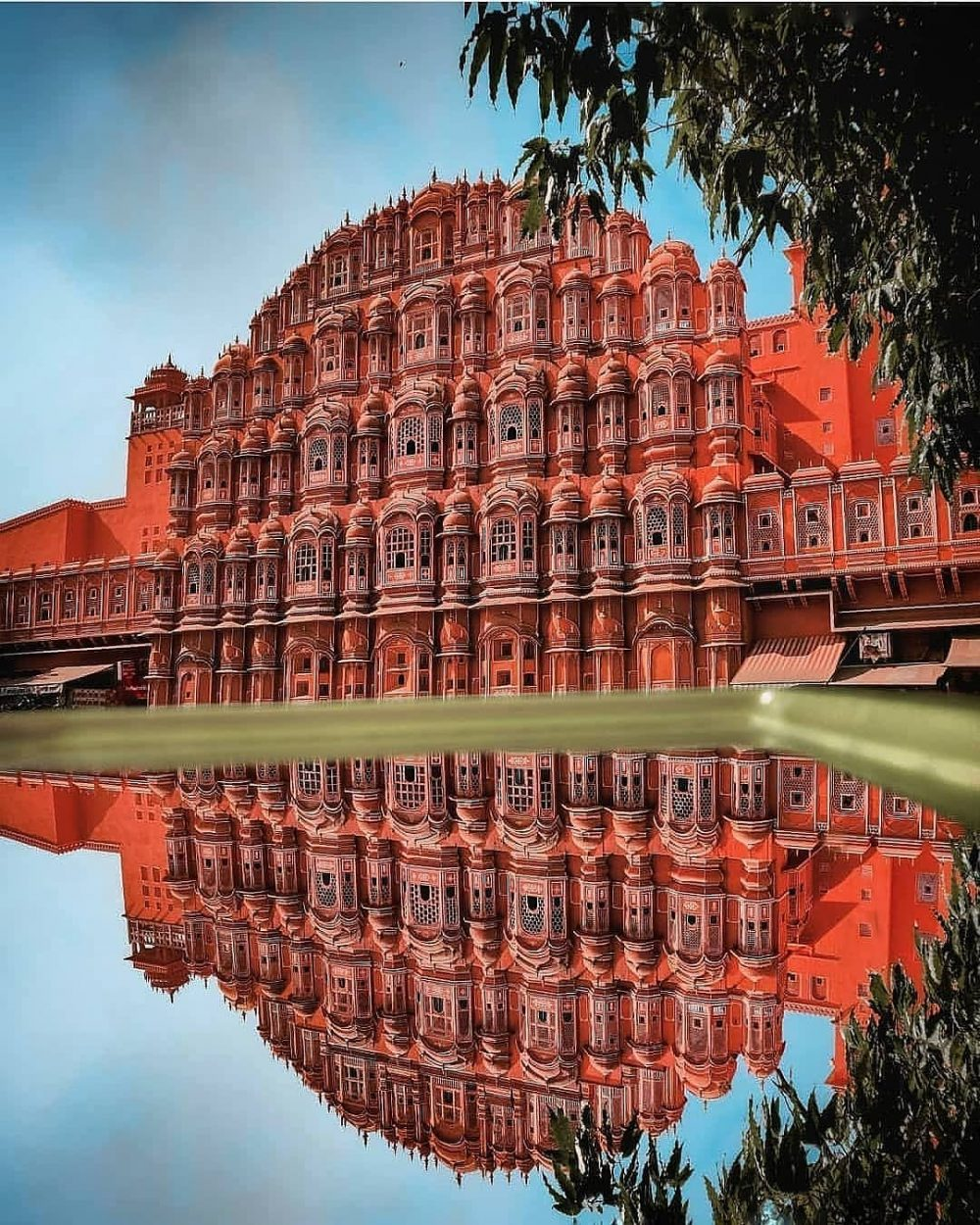 A Detailed Guide To India's Golden Triangle