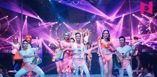 Nightlife in Danang - New Orientals Club