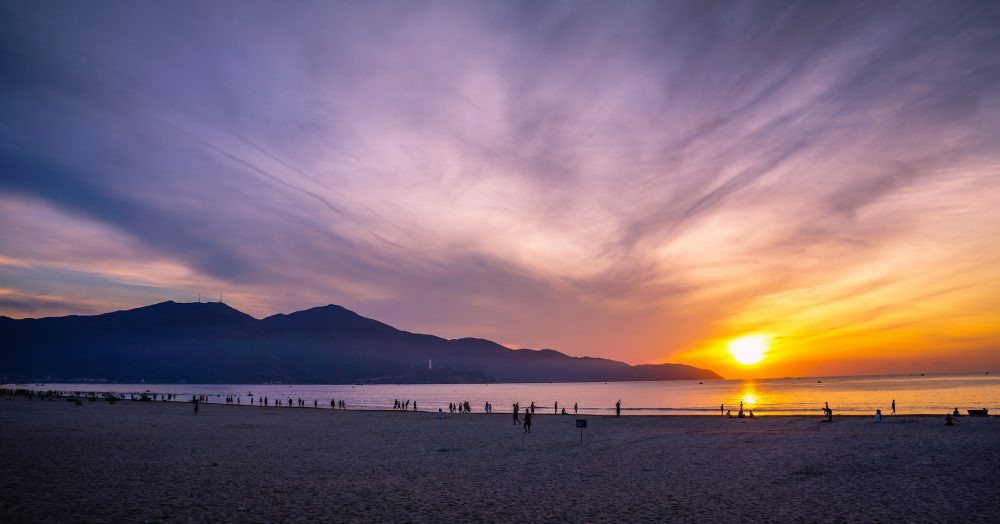 Take time to coast: 9 must-visit beaches in Danang