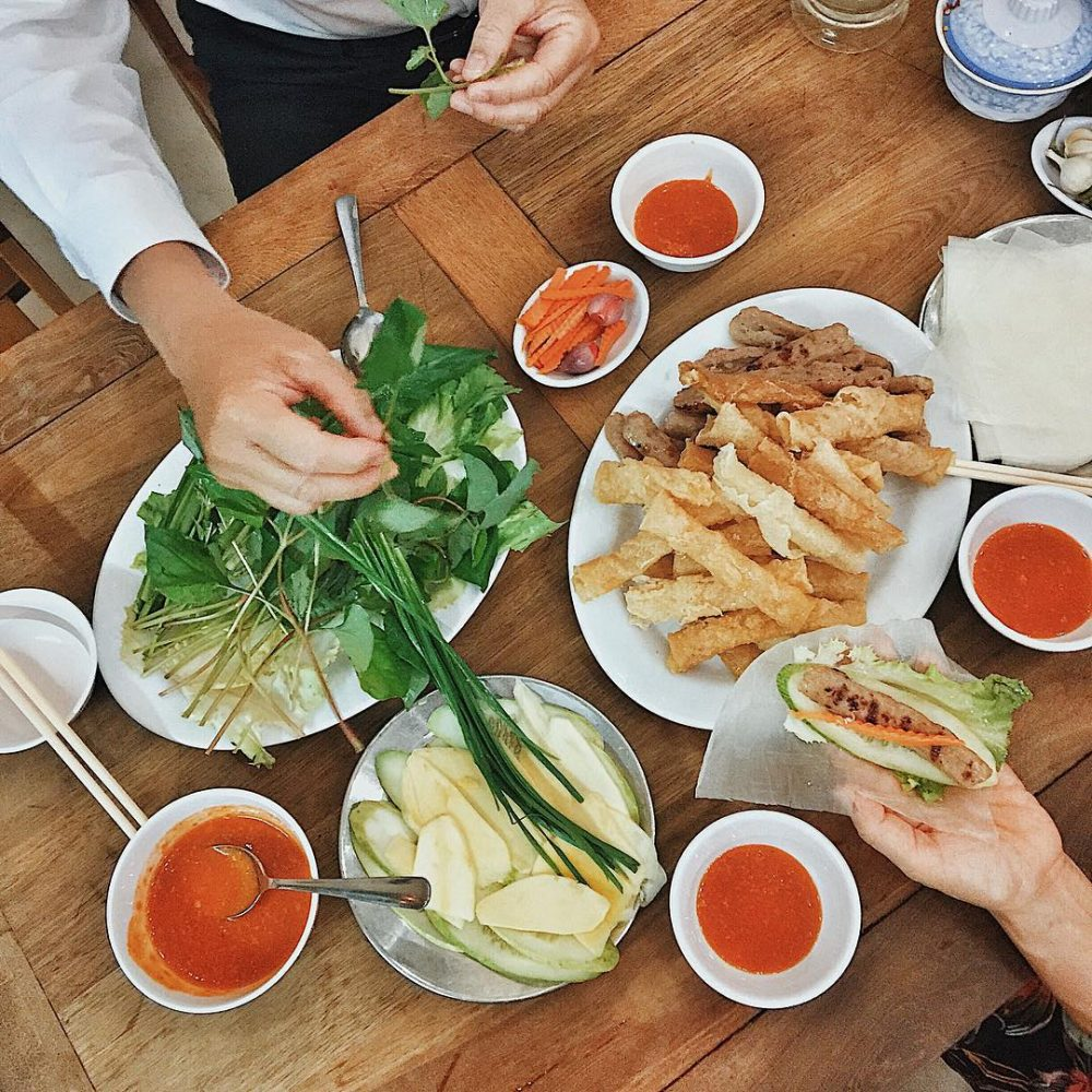 Explore Nha Trang Street Food with Top 10 Mouth-watering Dishes
