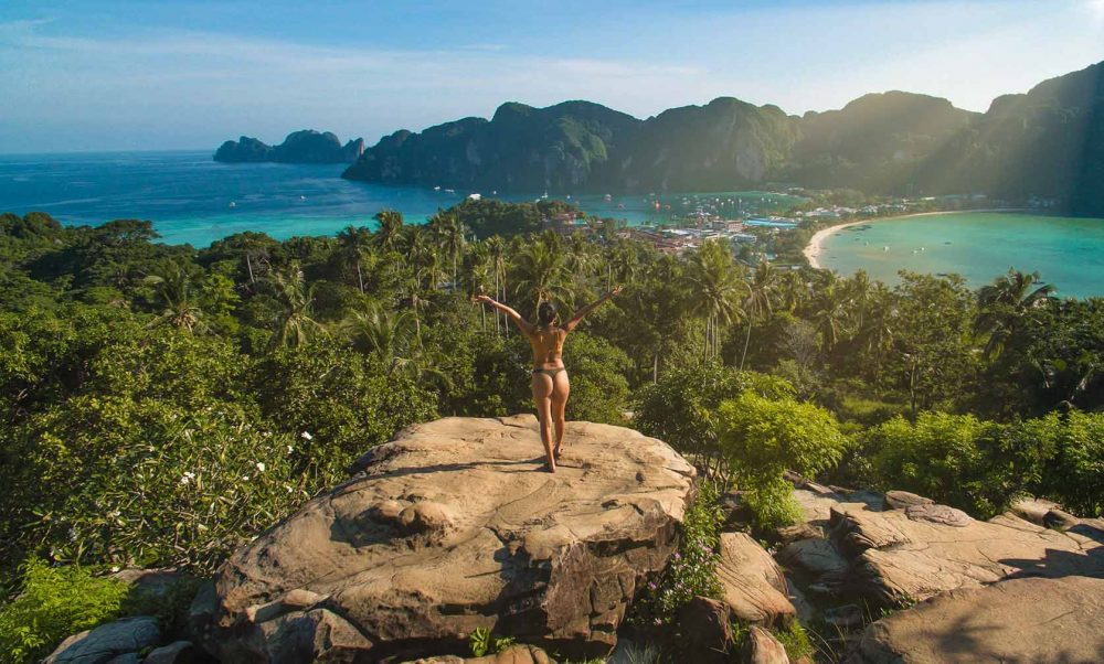 10 Best Beaches to Visit in 2019 Brought by Pro-sea Travelers