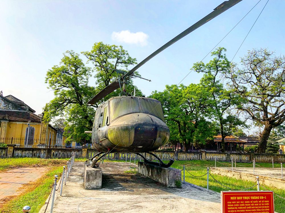 The Most Fascinating Museums in Hue