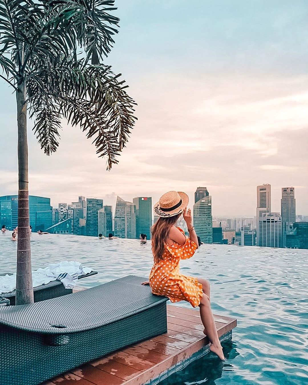 Marina Bay Sands - Singapore travel
