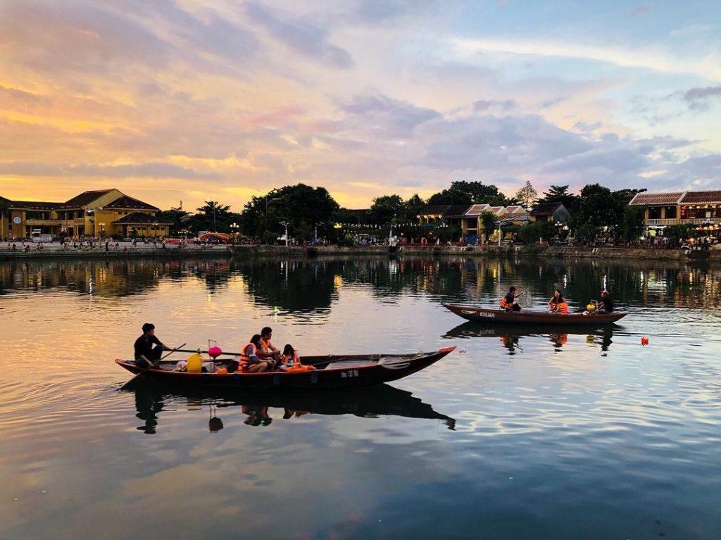베트남(Viet Nam) 비오는 계절과 여행하기에 가장 좋은 장소
