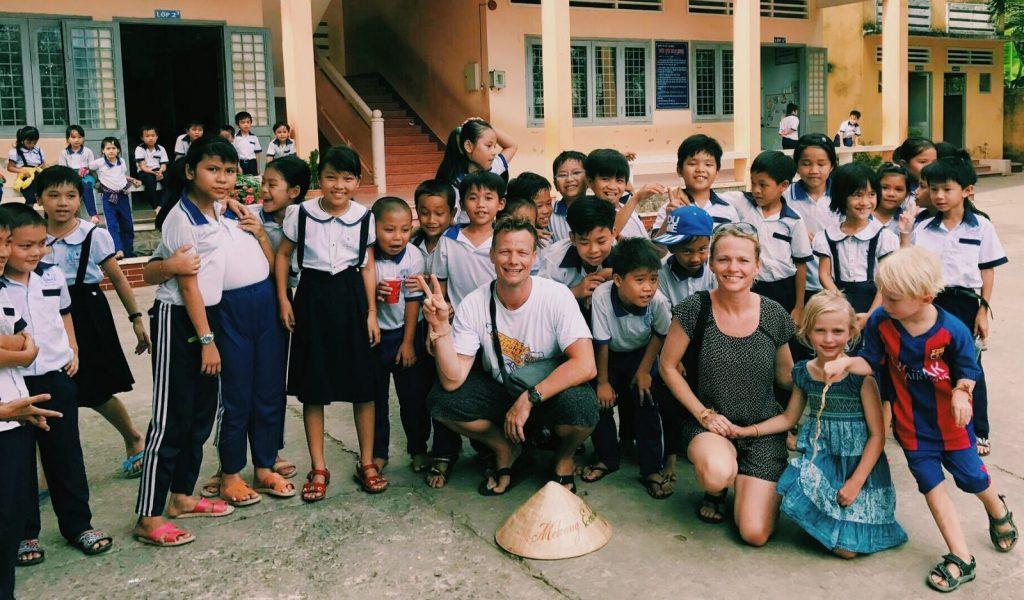 아기와 함께 베트남여행 종합 가이드 visit vietnam with kids