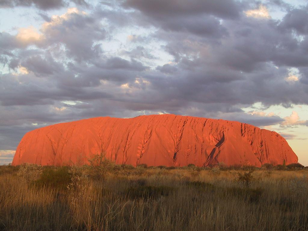 Travel to Australia with kids