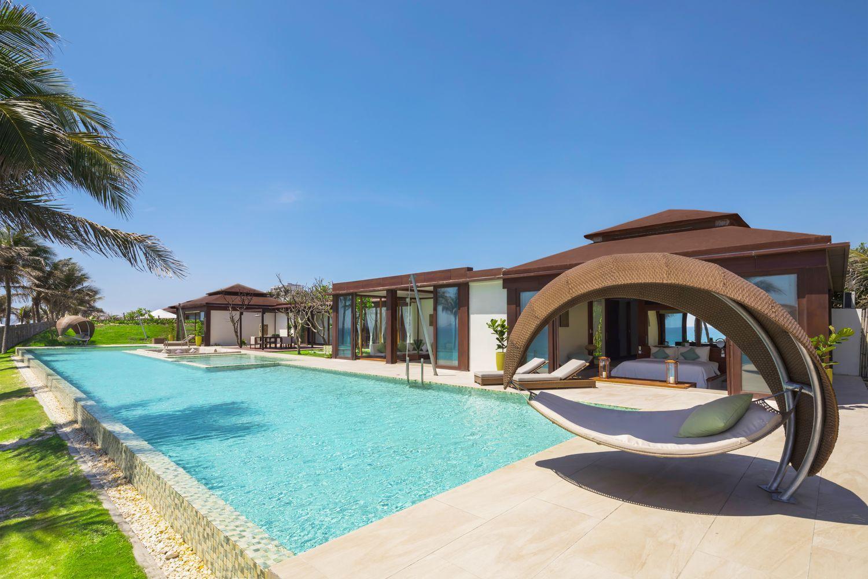 Fusion Resort Cam Ranh - All Spa Inclusive in Nha Trang - Room ...