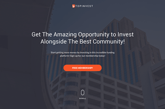 TopInvest Two-Step